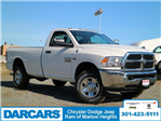 2018 Ram 2500 Regular Cab 4x4,  Pickup #DJ39043 - photo 3