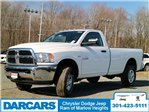 2018 Ram 2500 Regular Cab 4x4,  Pickup #DJ39043 - photo 4