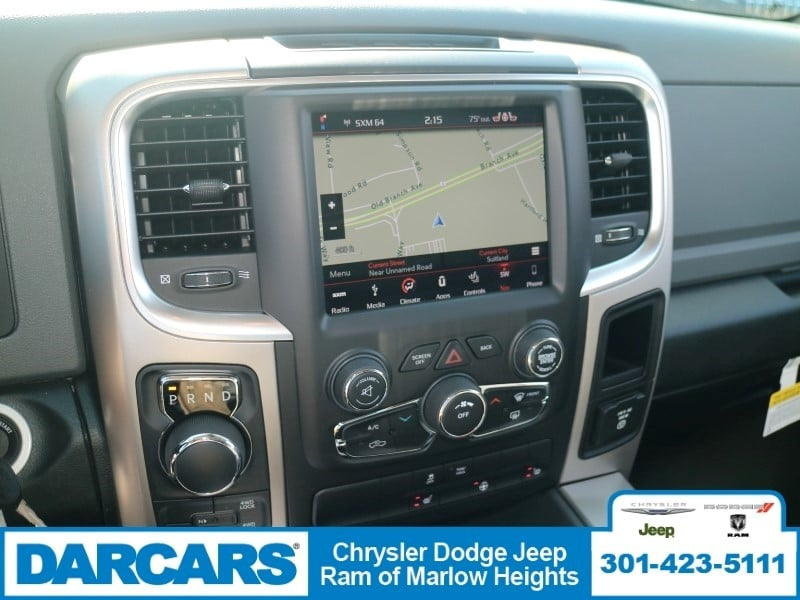 2018 Ram 1500 Crew Cab 4x4,  Pickup #DJ39044 - photo 15