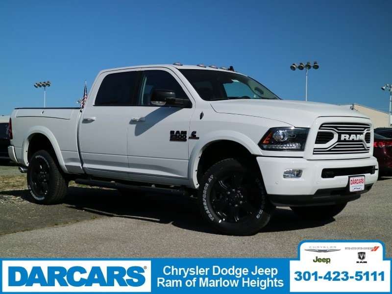 2018 Ram 2500 Crew Cab 4x4,  Pickup #DJ39054 - photo 24
