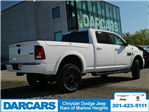 2018 Ram 2500 Crew Cab 4x4,  Pickup #DJ39054 - photo 1