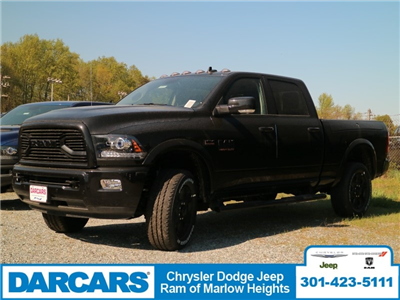 2018 Ram 2500 Crew Cab 4x4,  Pickup #DJ39055 - photo 3