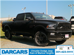 2018 Ram 2500 Crew Cab 4x4,  Pickup #DJ39055 - photo 24