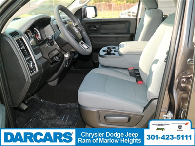 2018 Ram 1500 Quad Cab 4x4,  Pickup #DJ39058 - photo 10