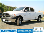 2018 Ram 1500 Crew Cab 4x4,  Pickup #DJ39059 - photo 3