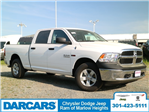 2018 Ram 1500 Crew Cab 4x4,  Pickup #DJ39059 - photo 21