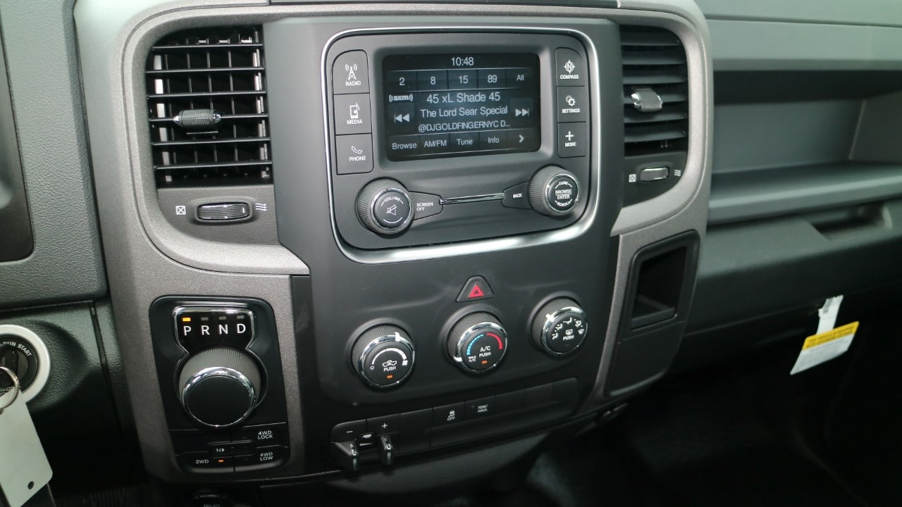 2018 Ram 1500 Crew Cab 4x4,  Pickup #DJ39062 - photo 13