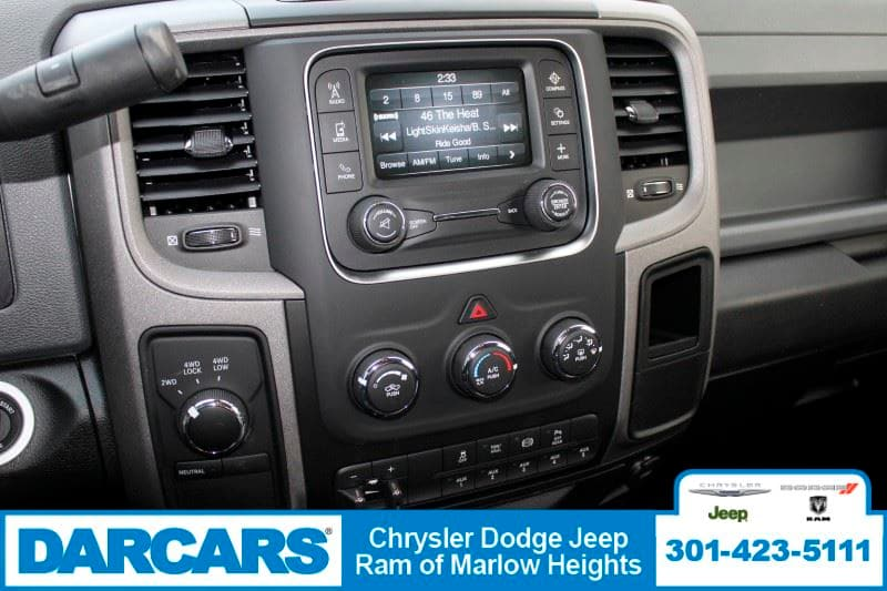 2018 Ram 2500 Crew Cab 4x4,  Pickup #DJ39085 - photo 14