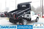 2018 Ram 3500 Regular Cab DRW 4x4,  Dump Body #DJ39087 - photo 1