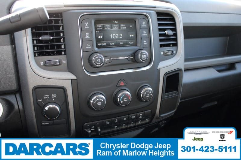 2018 Ram 3500 Crew Cab DRW 4x4,  Pickup #DJ39098 - photo 16
