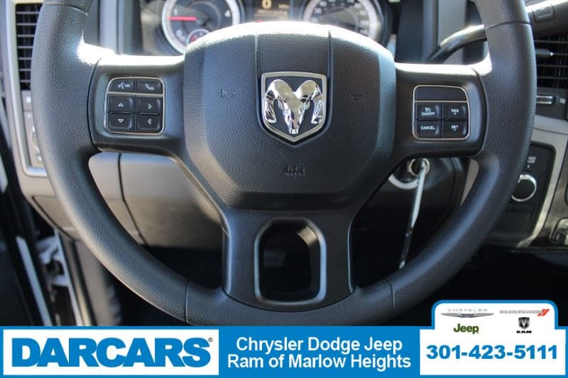 2018 Ram 3500 Crew Cab DRW 4x4,  Pickup #DJ39098 - photo 20