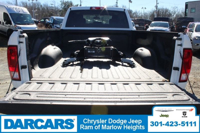2018 Ram 3500 Crew Cab DRW 4x4,  Pickup #DJ39098 - photo 7