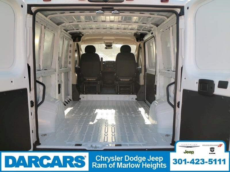 2018 ProMaster 1500, Cargo Van #DJ39507 - photo 2