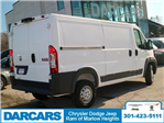 2018 ProMaster 1500, Cargo Van #DJ39507 - photo 5