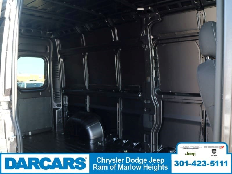 2018 ProMaster 2500, Cargo Van #DJ39513 - photo 11