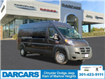 2018 ProMaster 2500, Cargo Van #DJ39513 - photo 1