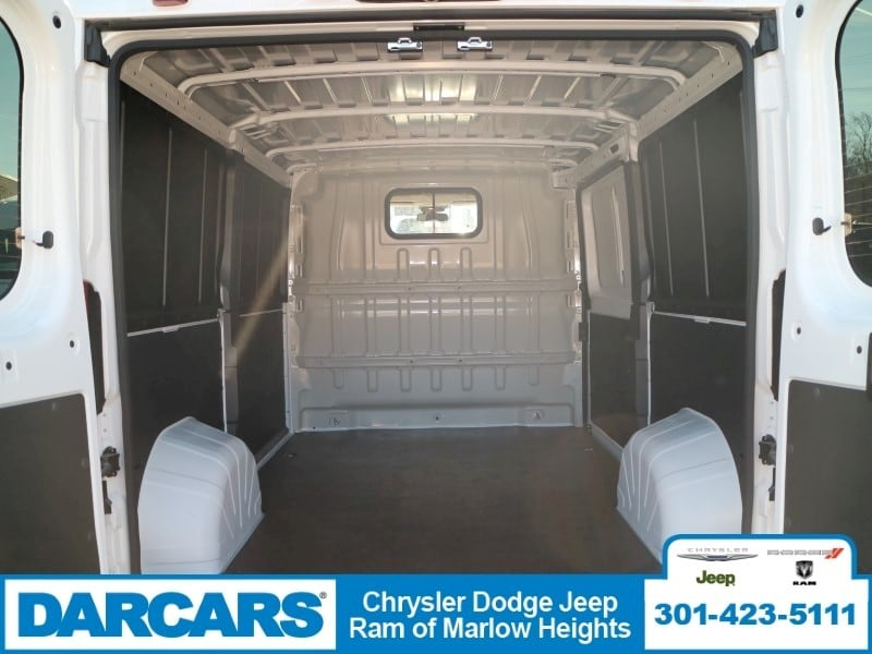 2018 ProMaster 1500 Standard Roof FWD,  Empty Cargo Van #DJ39519 - photo 2