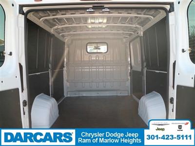 2018 ProMaster 1500 Standard Roof FWD,  Empty Cargo Van #DJ39519 - photo 2