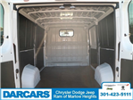 2018 ProMaster 1500 Standard Roof FWD,  Empty Cargo Van #DJ39519 - photo 1