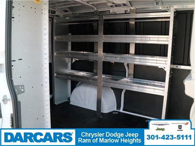 2018 ProMaster 1500 Standard Roof FWD,  Ranger Design Mobile Service Upfitted Cargo Van #DJ39527 - photo 9