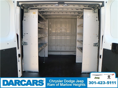 2018 ProMaster 1500 Standard Roof FWD,  Ranger Design Mobile Service Upfitted Cargo Van #DJ39527 - photo 2