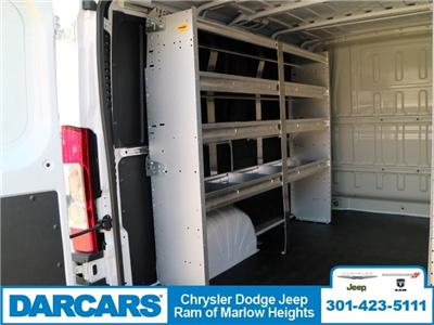 2018 ProMaster 1500 Standard Roof FWD,  Ranger Design Mobile Service Upfitted Cargo Van #DJ39527 - photo 10