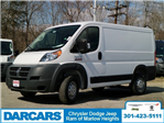 2018 ProMaster 1500 Standard Roof FWD,  Ranger Design Mobile Service Upfitted Cargo Van #DJ39527 - photo 3