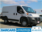 2018 ProMaster 1500 Standard Roof FWD,  Ranger Design Mobile Service Upfitted Cargo Van #DJ39527 - photo 24