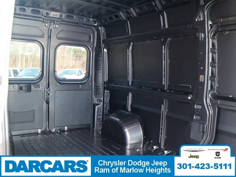 2018 ProMaster 2500, Cargo Van #DJ39528 - photo 11