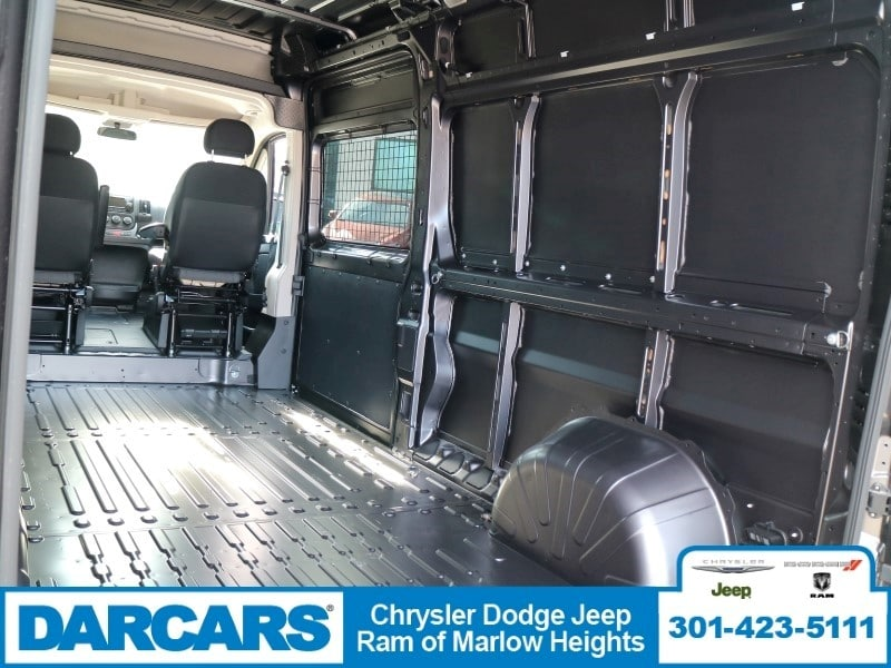 2018 ProMaster 2500, Cargo Van #DJ39528 - photo 12