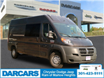 2018 ProMaster 2500, Cargo Van #DJ39528 - photo 1