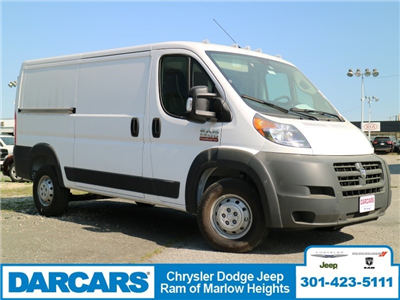 2018 ProMaster 1500 Standard Roof FWD,  Ranger Design Mobile Service Upfitted Cargo Van #DJ39540 - photo 25