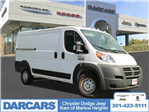 2018 ProMaster 1500 Standard Roof FWD,  Ranger Design Mobile Service Upfitted Cargo Van #DJ39540 - photo 1