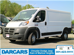 2018 ProMaster 1500 Standard Roof FWD,  Ranger Design Mobile Service Upfitted Cargo Van #DJ39540 - photo 3