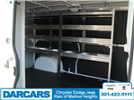 2018 ProMaster 1500 Standard Roof FWD,  Ranger Design Mobile Service Upfitted Cargo Van #DJ39540 - photo 10