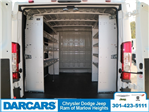 2018 ProMaster 1500 Standard Roof FWD,  Ranger Design Upfitted Cargo Van #DJ39540 - photo 1