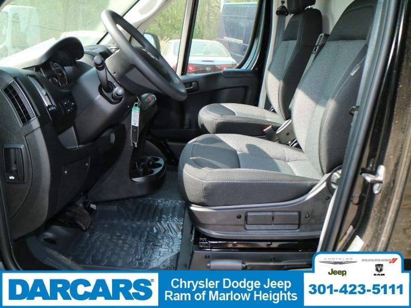 2018 ProMaster 2500 High Roof FWD,  Upfitted Cargo Van #DJ39541 - photo 12