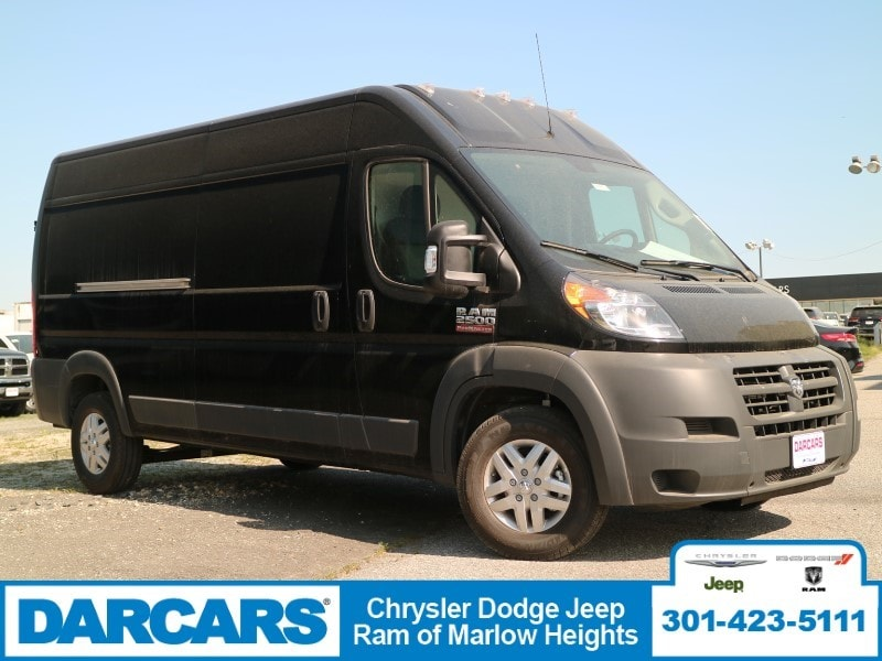 2018 ProMaster 2500 High Roof FWD,  Upfitted Cargo Van #DJ39541 - photo 23