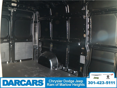 2018 ProMaster 2500 High Roof FWD,  Upfitted Cargo Van #DJ39541 - photo 10