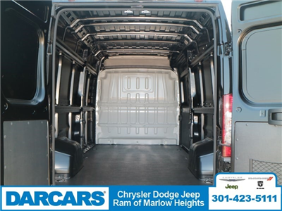 2018 ProMaster 2500 High Roof FWD,  Upfitted Cargo Van #DJ39541 - photo 2
