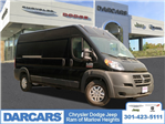 2018 ProMaster 2500 High Roof FWD,  Upfitted Cargo Van #DJ39541 - photo 1