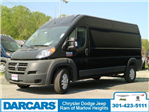 2018 ProMaster 2500 High Roof FWD,  Upfitted Cargo Van #DJ39541 - photo 3