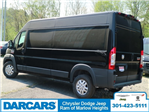 2018 ProMaster 2500 High Roof FWD,  Upfitted Cargo Van #DJ39541 - photo 4
