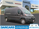 2018 ProMaster 2500 High Roof, Cargo Van #DJ39543 - photo 1