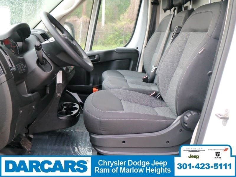 2018 ProMaster 1500 Standard Roof FWD,  Ranger Design Upfitted Cargo Van #DJ39544 - photo 14