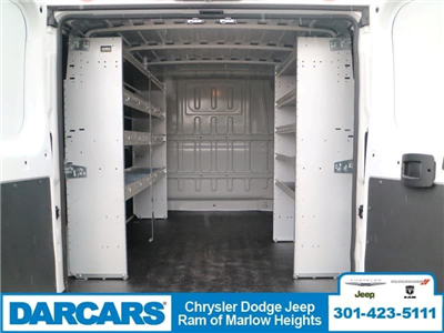 2018 ProMaster 1500 Standard Roof FWD,  Ranger Design Mobile Service Upfitted Cargo Van #DJ39544 - photo 2