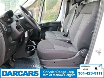2018 ProMaster 1500 Standard Roof FWD,  Ranger Design Mobile Service Upfitted Cargo Van #DJ39544 - photo 14