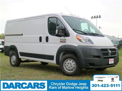 2018 ProMaster 1500 Standard Roof FWD,  Ranger Design Mobile Service Upfitted Cargo Van #DJ39544 - photo 25