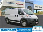 2018 ProMaster 1500 Standard Roof FWD,  Ranger Design Mobile Service Upfitted Cargo Van #DJ39544 - photo 1