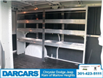 2018 ProMaster 1500 Standard Roof FWD,  Ranger Design Mobile Service Upfitted Cargo Van #DJ39544 - photo 10